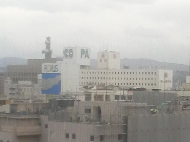 大分PARCO<br />  店 2011年2<br />  月末閉店