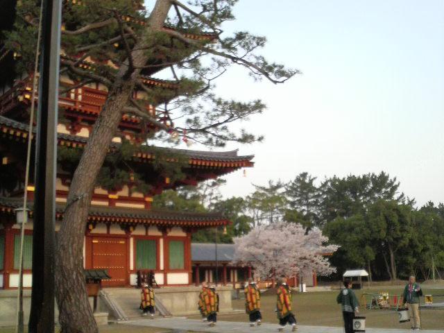 第5回奈良の文化に親しむ集い2<br />  日目①
