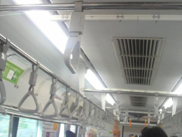 2011.3.11〜初上京〓九州との温度差!