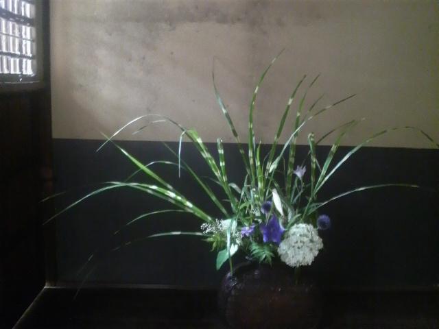 第3回 飾花の会