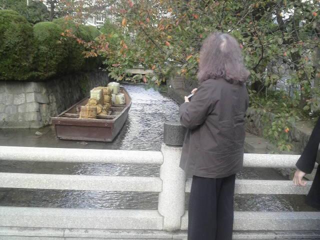 飾花の会(<br />  本年度の最終会)